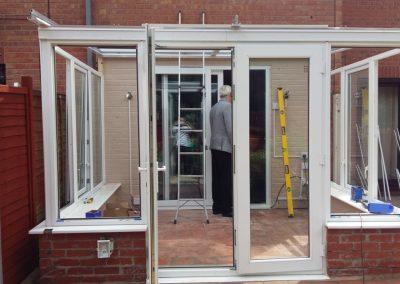 conservatory-frame